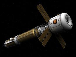 Nga 'chơi lớn' với sứ mạng phóng tàu vũ trụ hạt nhân từ Mặt trăng tới sao Mộc