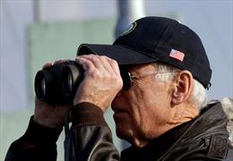 Tổng thống Biden hoàn tất chính sách mới với Triều Tiên, ngoại giao nhưng không 'mặc cả'