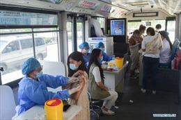 Vaccine COVID-19 của Trung Quốc ít tác dụng phụ, chưa có ca tử vong nào