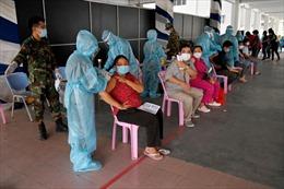 COVID-19 tại ASEAN hết 8/6: Trên 82.500 người đã tử vong; Campuchia vượt 35.000 ca nhiễm