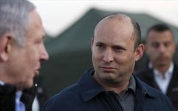 Chân dung cựu biệt kích, ứng viên sáng giá thay Thủ tướng Israel Netanyahu