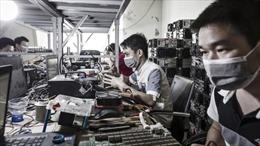 Texas - 'Miền đất hứa' trong cuộc di cư của thợ đào Bitcoin Trung Quốc