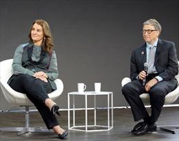 Bill Gates có thể loại bỏ vợ cũ, giành toàn quyền 'nuôi con thứ tư'