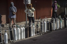 COVID-19 tới 6h sáng 25/7: Indonesia ca lây nhiễm và tử vong mới cao nhất thế giới
