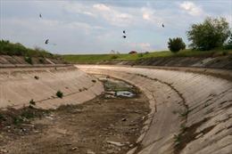 Nga kiện Ukraine chặn nguồn nước ngọt đến Crimea