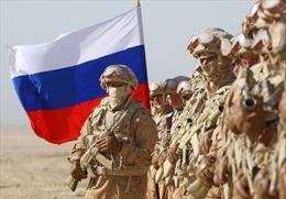Từng là kẻ thù, vì sao Nga để ngỏ khả năng hợp tác với Taliban