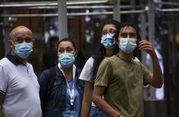 COVID-19 tới 6h sáng 2/8: Mỹ sẽ không đóng cửa trở lại; Iran lây nhiễm số 2 thế giới