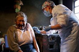 COVID-19 tới 6h sáng 4/8: Thế giới vượt mốc 200 triệu ca bệnh; Mỹ lại dẫn đầu ca nhiễm mới