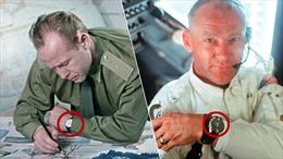 Cuộc đua đồng hồ vũ trụLiên Xô-Mỹ và chiến thắng của... Thuỵ Sĩ