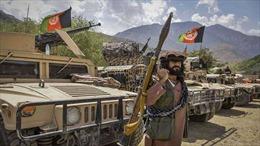 Vì sao Thung lũng Panjshir khó thay đổi cuộc chơi tại Afghanistan