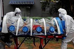 COVID-19 tới 6h sáng 5/9: Thế giới trên 221 triệu ca bệnh; Mỹ dẫn đầu ca nhiễm mới