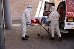 COVID-19 tới 6h sáng 15/9: Thêm 8.333 người chết; Mỹ ca tử vong mới vọt tăng gấp đôi