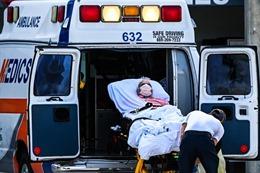 COVID-19 tới 6h sáng 22/9: Thế giới vượt 230 triệu ca bệnh; thêm 7.500 người tử vong/ngày