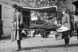 COVID-19 giết chết nhiều người Mỹ tương đương đại dịch 'cúm Tây Ban Nha'