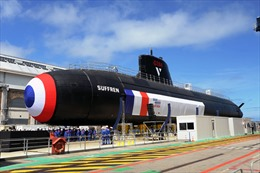 Lý do Australia rút khỏi thoả thuận tàu ngầm 65 tỉ USD với Pháp