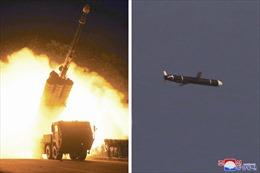 Vì sao Triều Tiên thử tên lửa hành trình nhưng lại gọi là 'vũ khí chiến lược'
