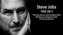 Đằng sau cái chết và lựa chọn định mệnh của Steve Jobs – Kỳ 1