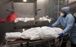 COVID-19 tới 6h sáng 6/10: Thêm 6.860 người chết; Mỹ tăng gấp đôi ca tử vong mới
