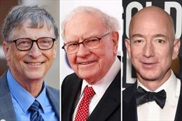 Lý do các tỉ phú giàu nhất nước Mỹ không có tên trong Hồ sơ Pandora