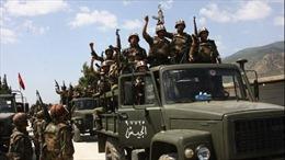 Mỹ lên sẵn danh sách mục tiêu không kích Syria, cuộc chiến Idlib nóng lên từng ngày