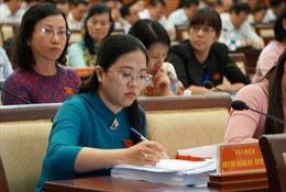 HĐND TP Hồ Chí Minh: Giải quyết quy hoạch treo hàng chục năm