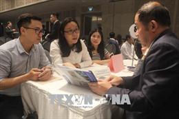 Cơ hội hợp tác thương mại giữa Việt Nam – Trung Quốc