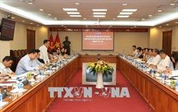 Phát huy vai trò cầu nối hữu nghị của các Cơ quan đại diện Việt Nam ở nước ngoài