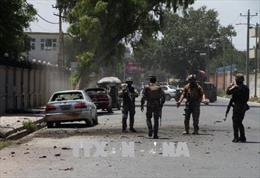 Đánh bom thánh đường Hồi giáo tại Afghanistan, trên 60 người thương vong