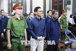 Tuyên án sơ thẩm vụ án Phạm Công Danh và đồng phạm giai đoạn 2