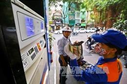 Giá xăng tiếp tục giữ ổn định, giá dầu tăng nhẹ
