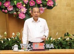 Phó Thủ tướng Trương Hòa Bình yêu cầu chấn chỉnh công tác tiếp công dân