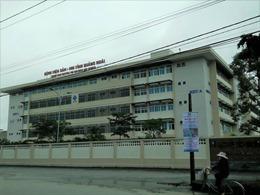 Xem xét nguyên nhân khiến thai phụ 27 tuổi  tử vong tại Bệnh viện Quảng Ngãi
