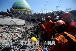 Hàn Quốc viện trợ 500.000 USD giúp Indonesia khắc phục hậu quả động đất