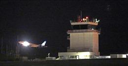 Mỹ: Máy bay bị đánh cắp không liên quan tới khủng bố