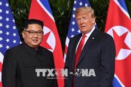 Triều Tiên và Mỹ đàm phán cấp chuyên viên tại làng đình chiến Panmunjom
