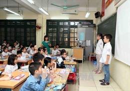 Thành phố Hồ Chí Minh nỗ lực đáp ứng yêu cầu chất và lượng giáo dục: Bài 1 - Áp lực sĩ số