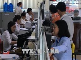 Thúc đẩy ứng dụng công nghệ thông tin trong hoạt động của cơ quan nhà nước