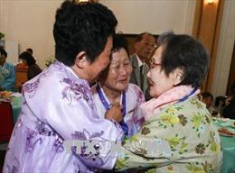 Hàn Quốc sẽ tổ chức thường xuyên các cuộc đoàn tụ gia đình ly tán