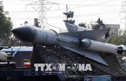 Iran kiên quyết không đàm phán về chương trình tên lửa