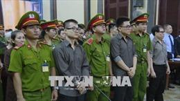 Nguyen James Han và Phan Angle lĩnh án 14 năm tù
