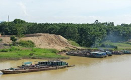 Tăng thu từ giám sát khai thuế trong lĩnh vực khoáng sản