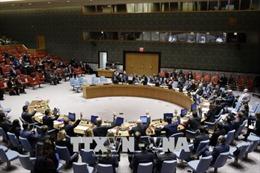 Moskva phản đối đề nghị của Mỹ về việc trừng phạt một số thực thể của Nga