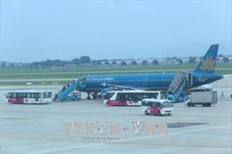 Tỷ lệ chậm chuyến của các hãng hàng không chiếm trên 14%