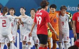 ASIAD 2018: Nhật Bản hạ gục Trung Quốc phút 90, giành HCV bóng đá nữ