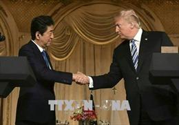 Xúc tiến các cuộc gặp thượng đỉnh Nhật - Mỹ và Nhật - Trung