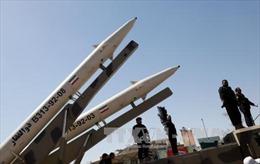 Iran công bố tên lửa đạn đạo tầm ngắn thế hệ mới, có thể tự tìm mục tiêu một cách chính xác