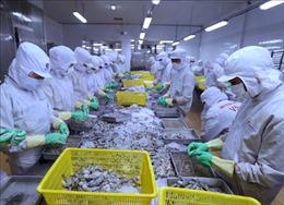 Xuất khẩu thủy sản khó đạt mục tiêu 10 tỷ USD