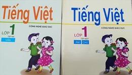 14 trường học ở Bình Phước dạy Tiếng Việt 1 Công nghệ giáo dục