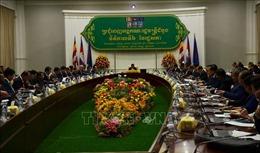 4 trọng điểm ưu tiên trong Chiến lược Tứ giác phát triển của Chính phủ mới Campuchia