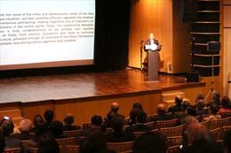 Kỷ niệm 73 năm Quốc khánh Việt Nam và 45 năm quan hệ ngoại giao Việt Nam-Argentina